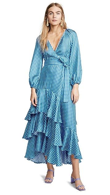 PAPER London Платье Neli