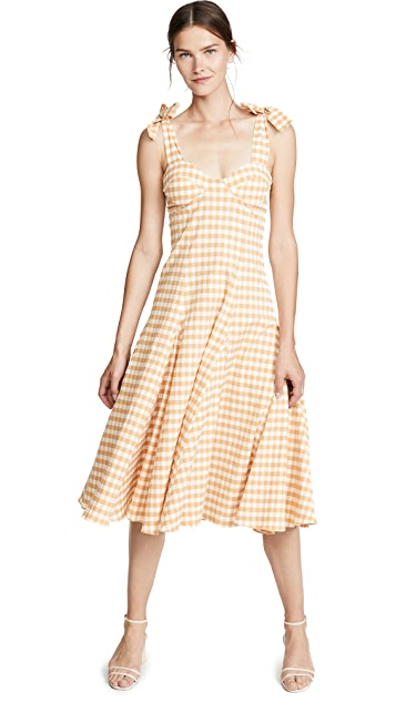 PAPER London Платье Mona