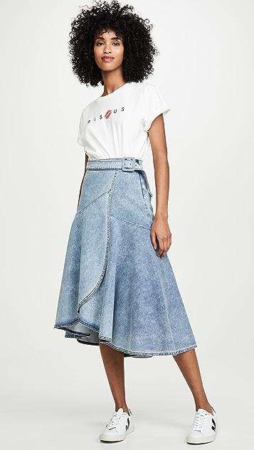 PAPER London Fresia 半身裙