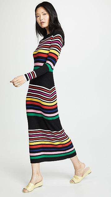 PAPER London Rave 连衣裙