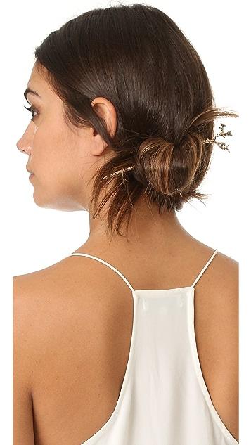 PLUIE Coral Hair Wand