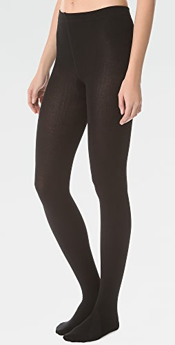 Plush - Fleece Lined Tights