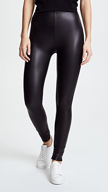 ad43aa054c Plush Fleece Lined Liquid Leggings | SHOPBOP