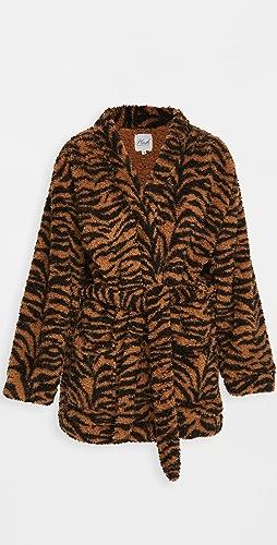 Plush - Teddy Tiger Robe
