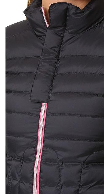 Perfect Moment Mini Duvet II Ski Jacket