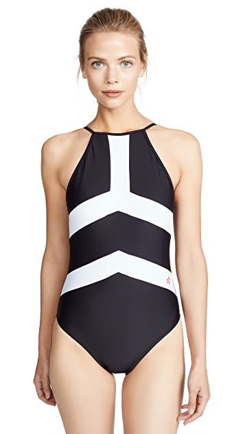 Perfect Moment Nordic One Piece Swimsuit