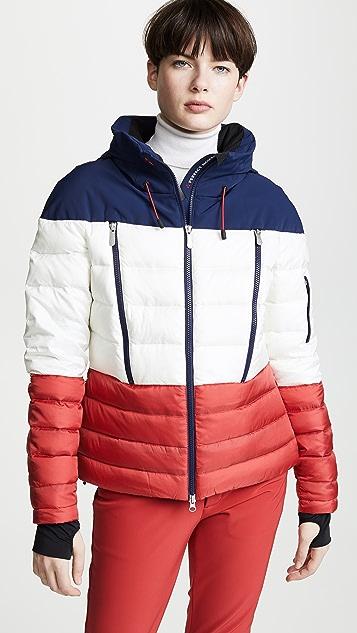 Perfect Moment Polar Jacket