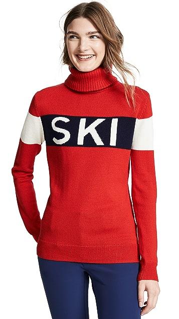 Perfect Moment 滑雪毛衣 II