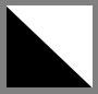 черный/белый с рисунком «гусиные лапки»