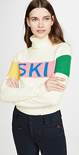 Perfect Moment - Ski Sweater II