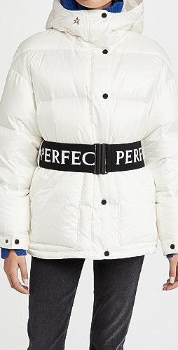 Perfect Moment - Oversize Parka II