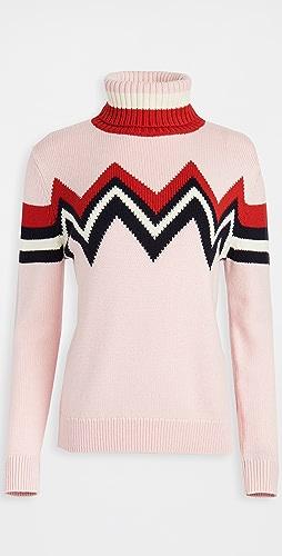 Perfect Moment - Alpine Sweater