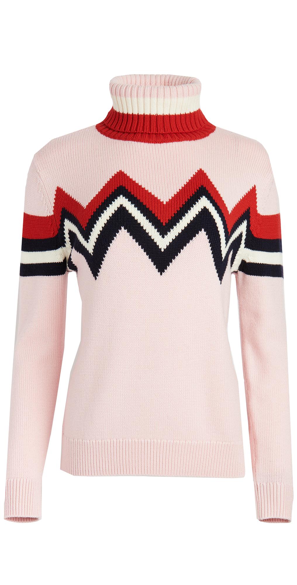Perfect Moment Alpine Sweater