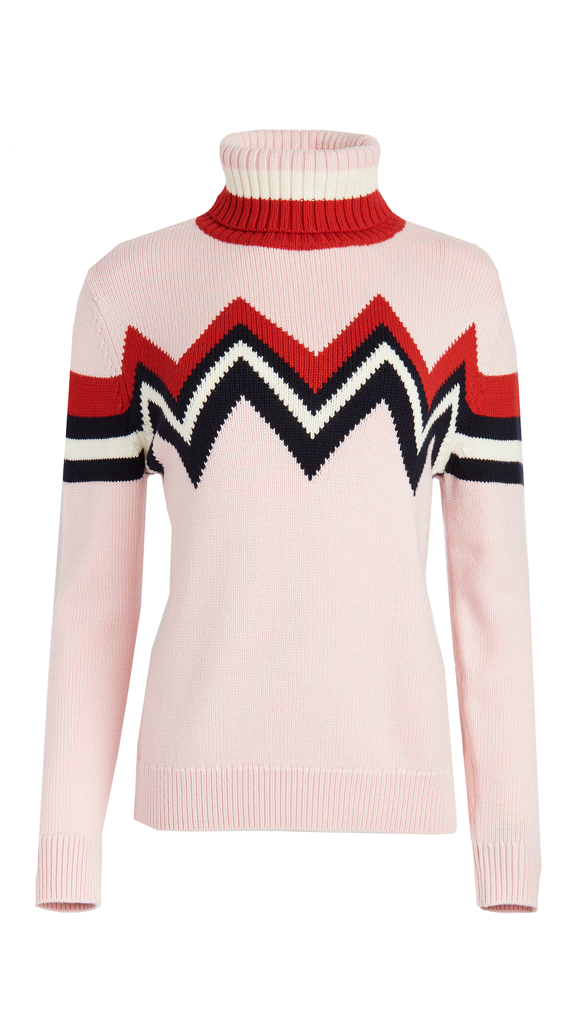Perfect Moment Alpine Sweater