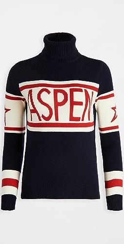 Perfect Moment - Aspen Sweater