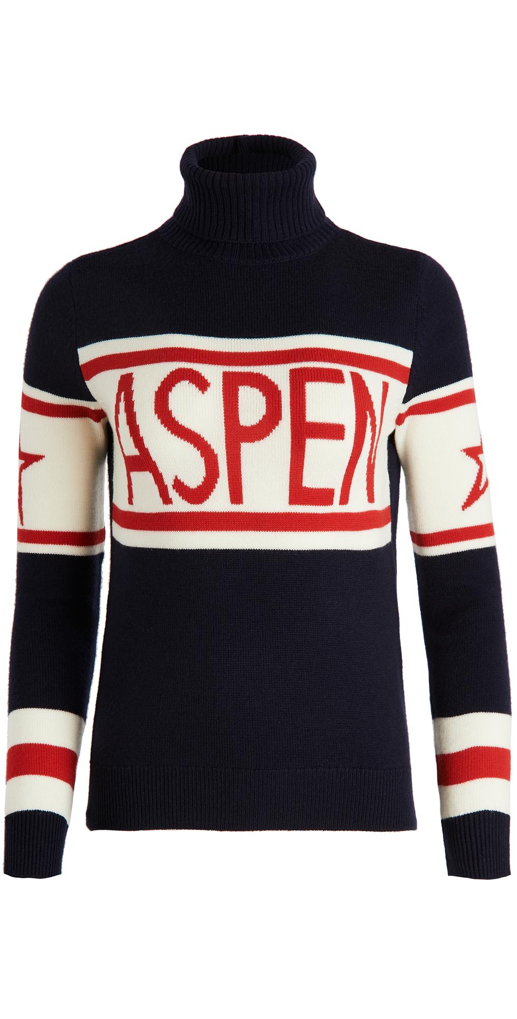Perfect Moment Aspen Sweater