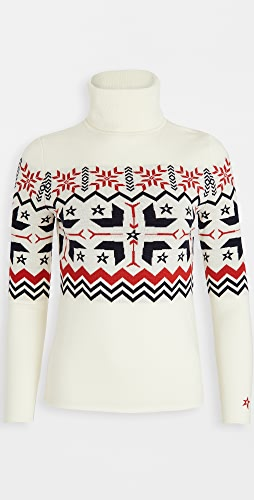 Perfect Moment - Nordic Turtleneck Sweater