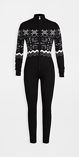 Perfect Moment - Nordic One Piece Jumpsuit