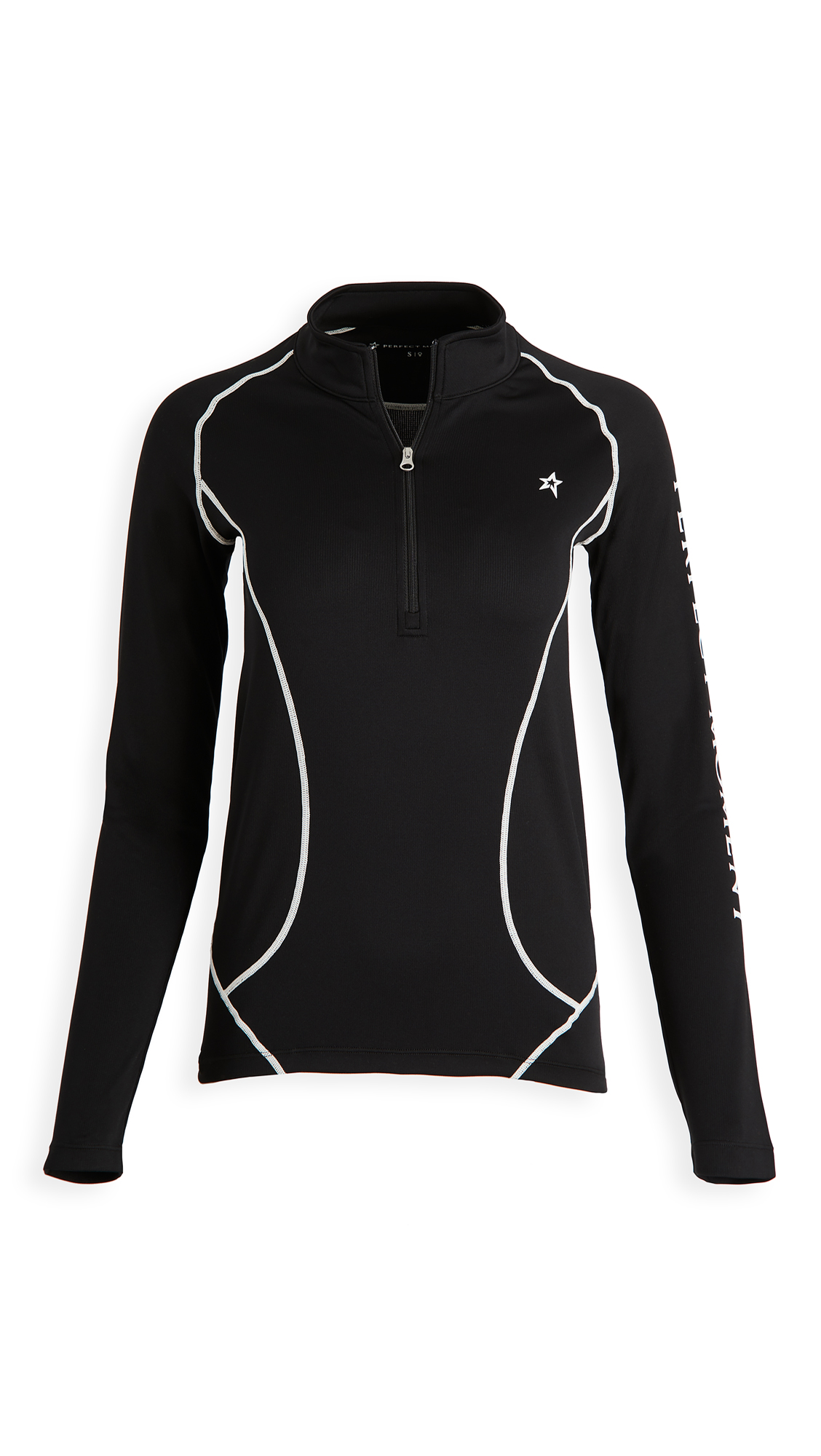Perfect Moment Thermal Half Zip Top
