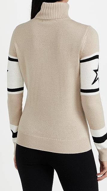 Perfect Moment Schild Sweater