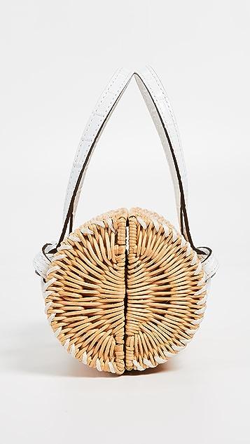 PAMELA MUNSON The Agatha Baby Bag