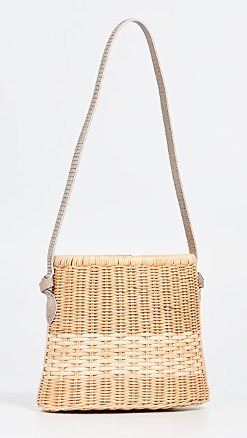 PAMELA MUNSON The Olivia Shoulder Bag