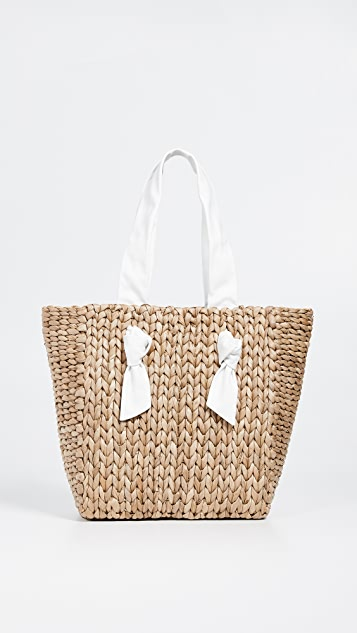 PAMELA MUNSON Petite Isla Bahia Lady Bag