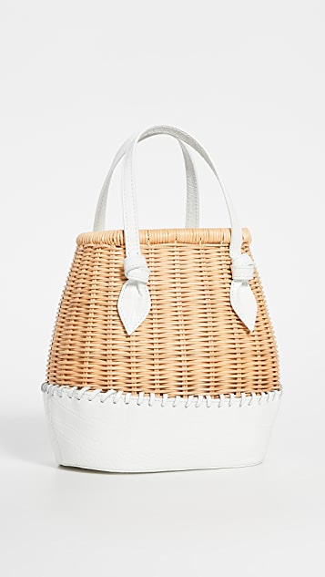 PAMELA MUNSON Joan's Mini Carryall Bag