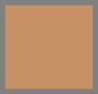 自然白/浅棕色