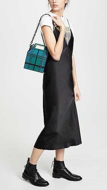 Pop & Suki Takeout Bag