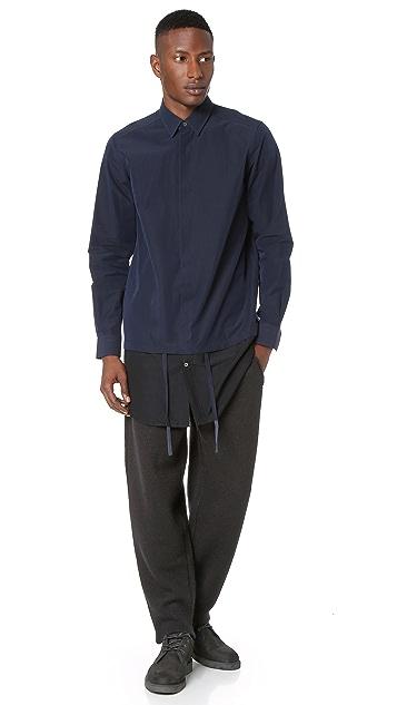 Ports 1961 Drawstring Sweat Trousers