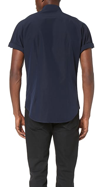 Ports 1961 Short Sleeve Shirt