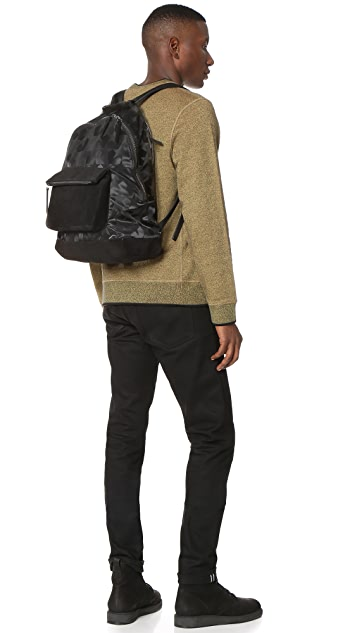 Ports 1961 Star Camo Backpack