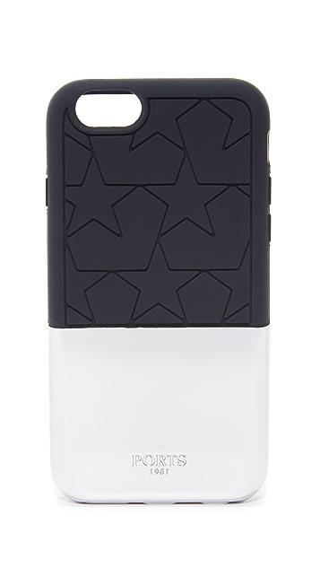 Ports 1961 Star Camo iPhone 6 / 6s Case Set