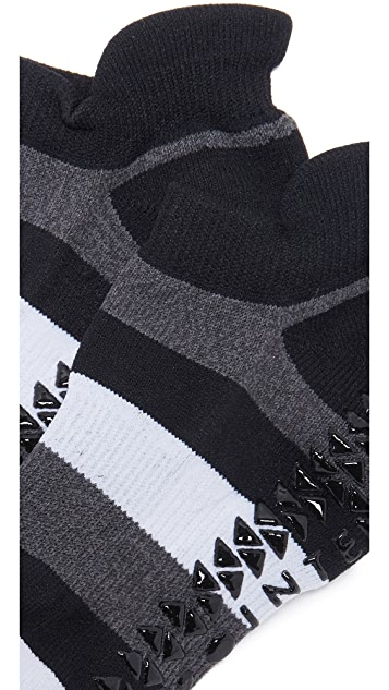 Pointe Studio Ava Grip Studio Socks