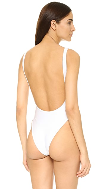 Private Party Bride One Piece
