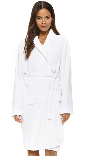 Private Party Just Married Robe