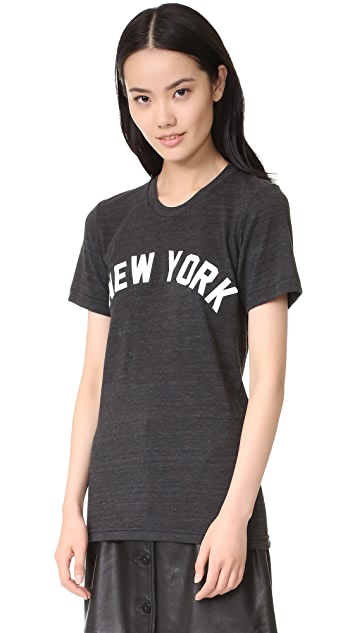 Private Party New York Tee