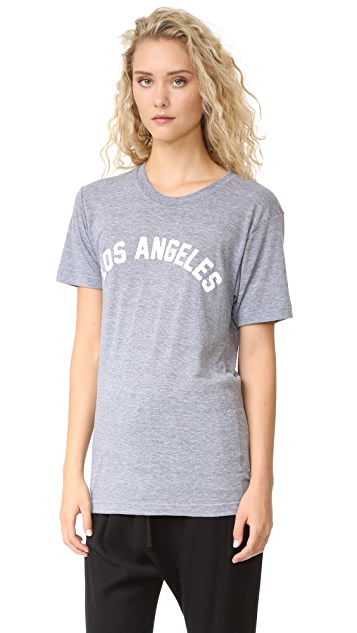 Private Party Los Angeles Tee