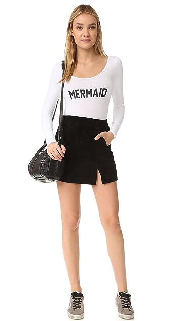 Private Party Mermaid Bodysuit