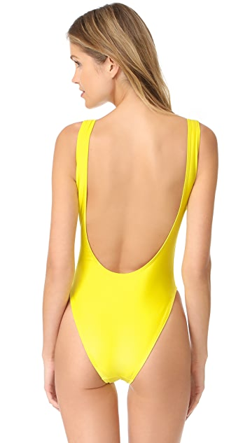 Private Party Lemonade One Piece