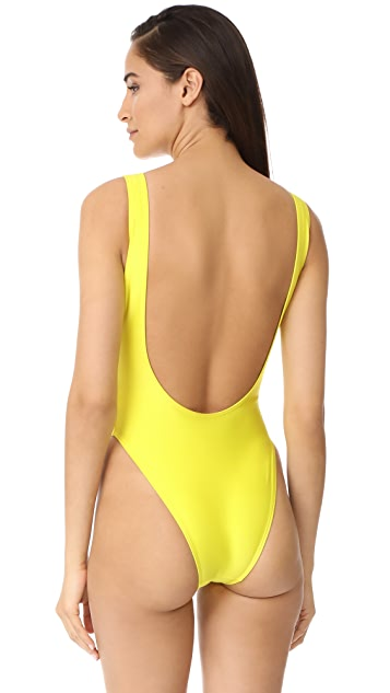 Private Party Pineapple One Piece