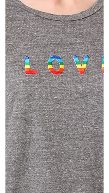 Private Party Love Tee