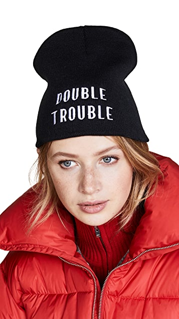 Private Party Double Trouble Hat