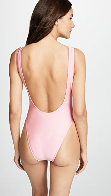 Private Party Bridesmaid One Piece