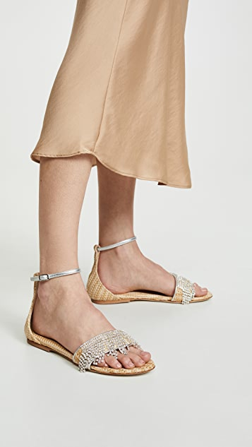 Polly Plume Bella Sandals