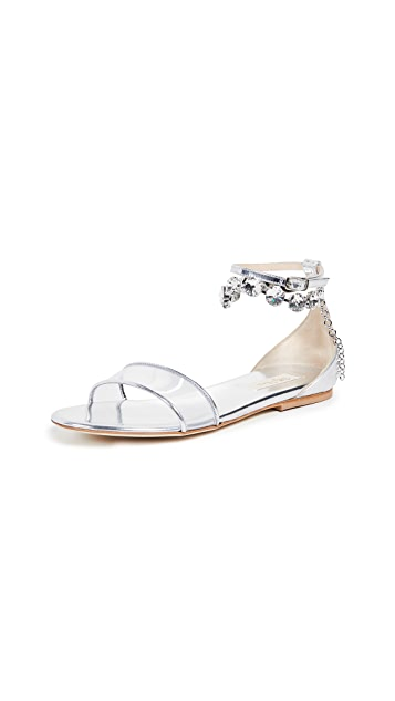 Polly Plume Penny Sandals
