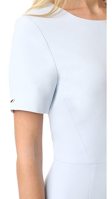 Prabal Gurung Short Sleeve Core Dress