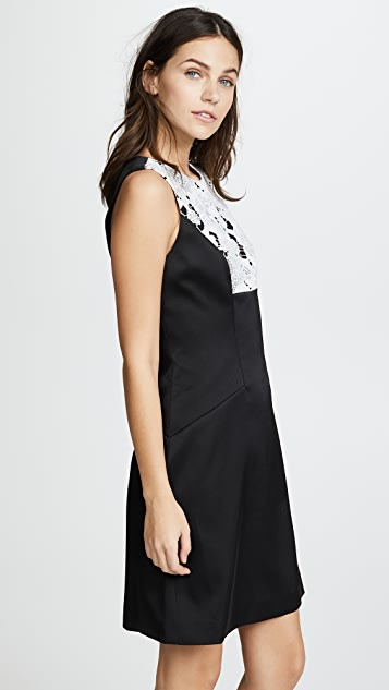 Prabal Gurung Shift Dress