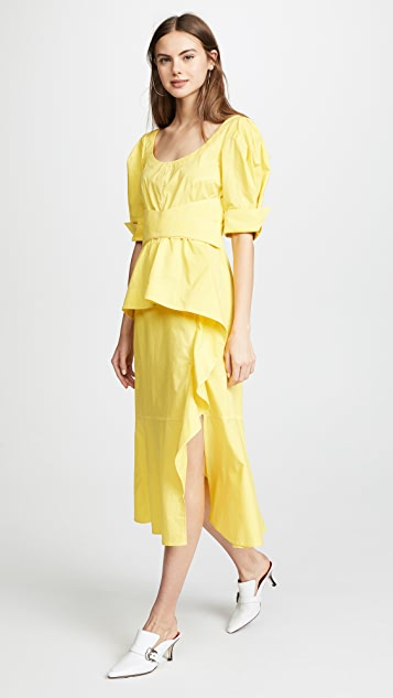 Prabal Gurung Geena Dress